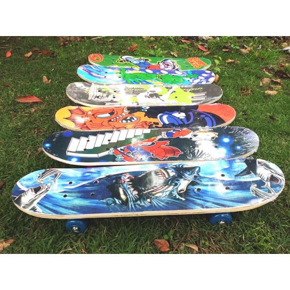 廠商直銷60cm 四輪滑板兒童滑板安全滑板滑板車蛇板遊龍板