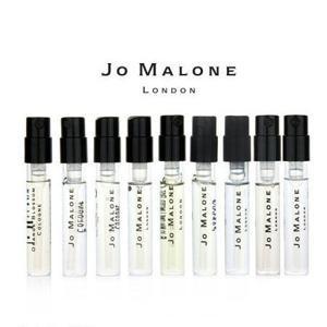 未拆正品 Jo Malone 英國 香水試管小香1 5ml 裸管針管香水可混香