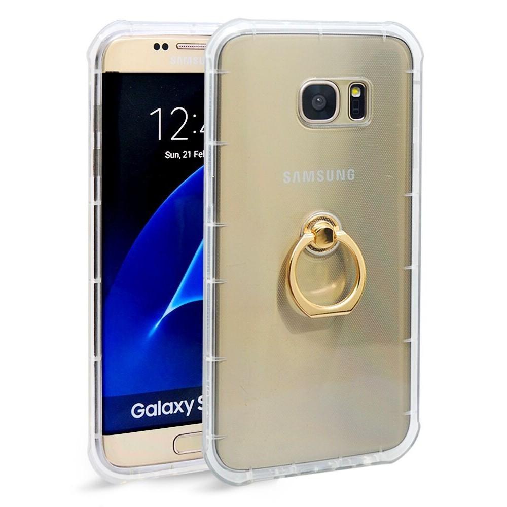 三星Samsung Galaxy S7 edge A7 A8 Note5 J7 指環空壓殼