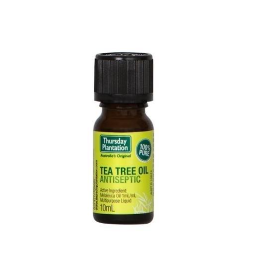 ~澳洲Thursday Plantation ~星期四農莊純茶樹精油Tea Tree Oi