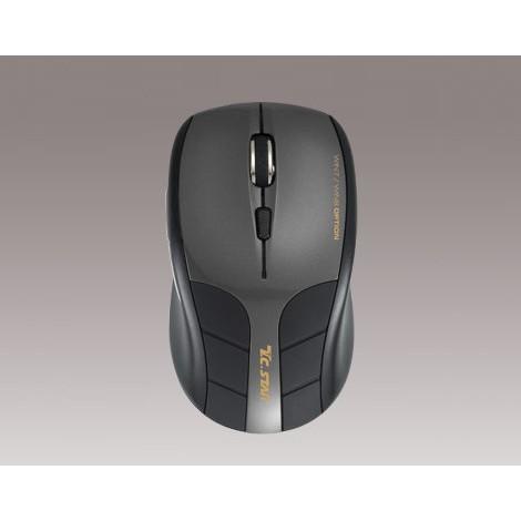 協明連鈺TCN633 無線藍光光學滑鼠自動休眠 ,節省電池消耗 品