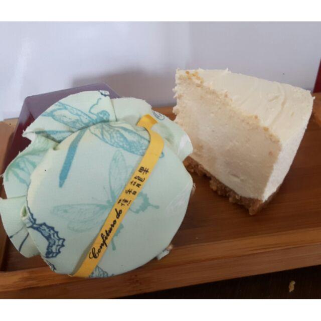 蕉香龍果重乳酪蛋糕~ 低溫宅配費用~