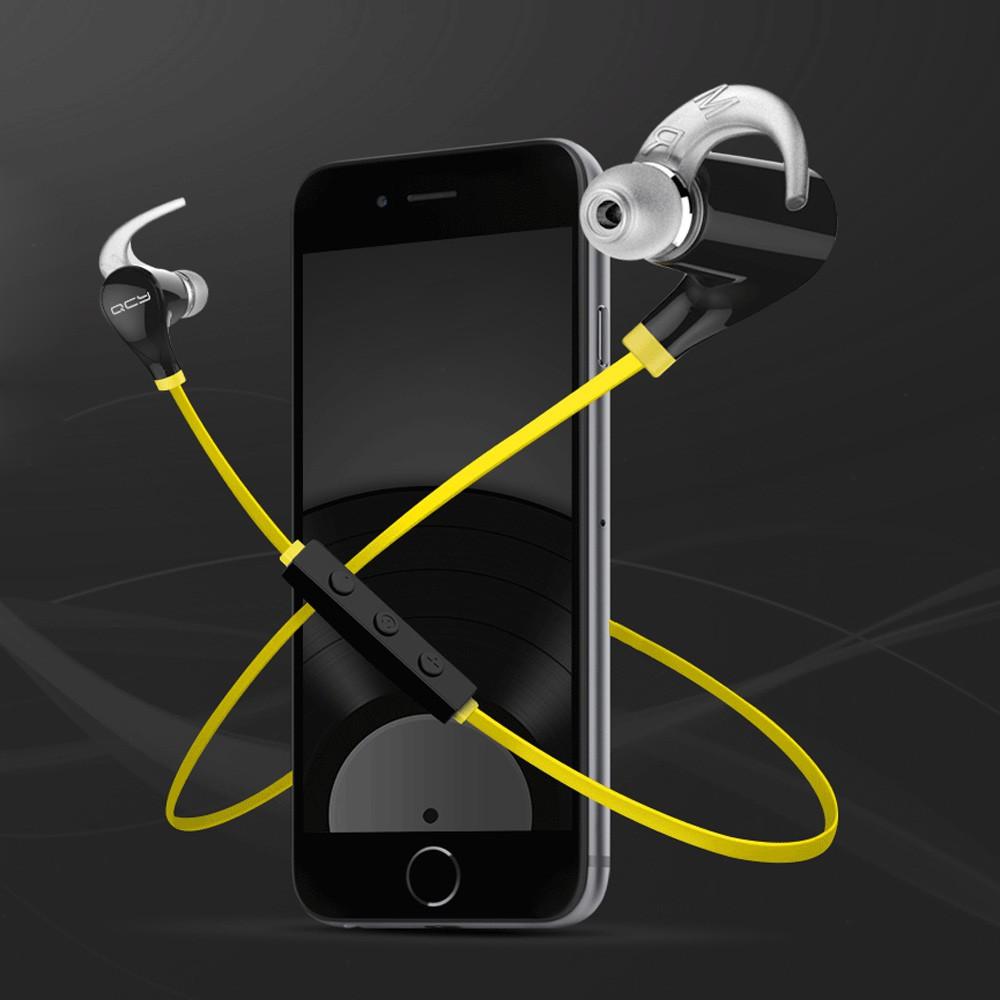 QY5 無線立體聲藍牙耳機