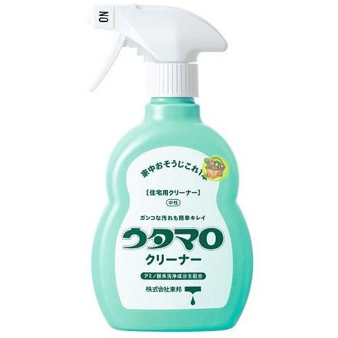 ~JPGO 購~ 東邦魔法家事清潔噴霧廚房浴廁風扇等400ml
