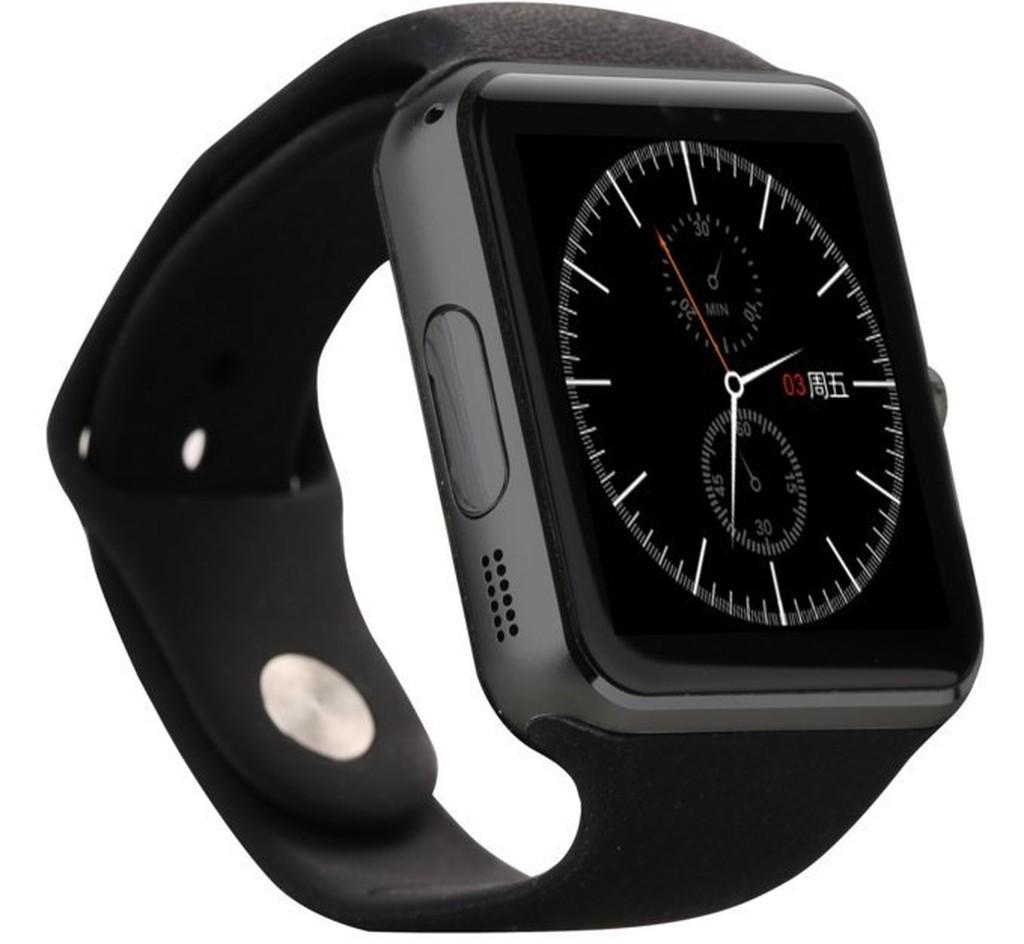 7SE 藍牙智慧型手錶高清熒幕可擴充記憶卡遠程拍照藍牙智能手錶支援蘋果安卓