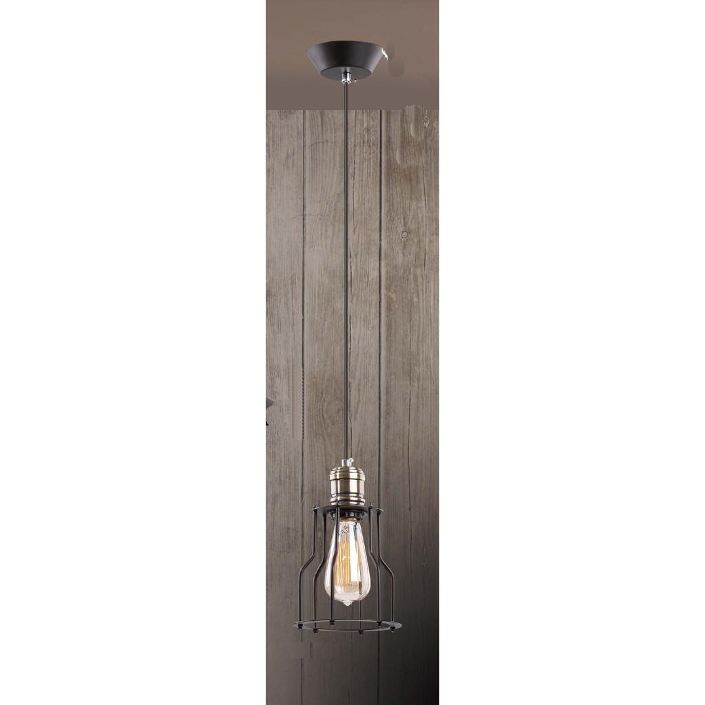 北歐 師複刻版CT 20873 英倫金屬工業風美式鄉村古典復古吊燈