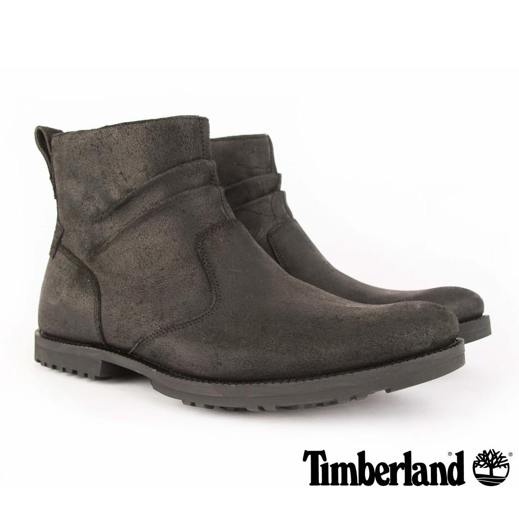 Timberland 16 新品高筒皮靴靴子真皮 亞洲人腳型W 楦抗疲勞抗震新技術鞋墊百搭