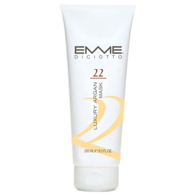 EMME 22 號奢華金采髮膜250ml