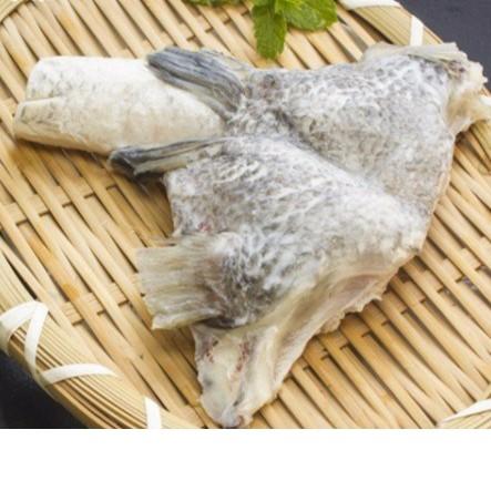 ~龍江小舖~ 海產鯛魚下巴約8 10 片包1kg 包鯛魚乾煎燒烤酥炸真空包裝急速冷凍簡單料