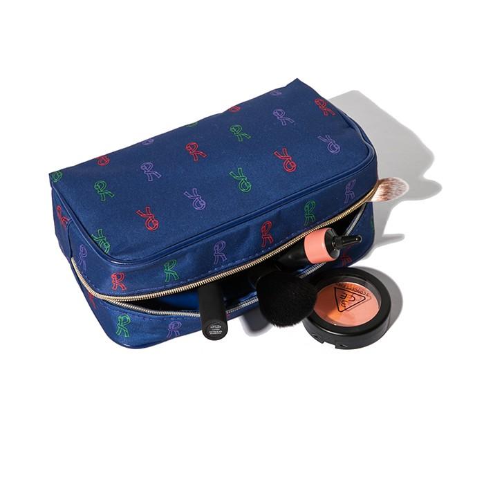 日單Roberta di camerino 化妝包手拿包收納包筆袋雜物包