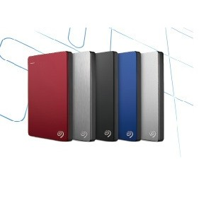 ~SUNLINK ~~送防水防震包~Seagate Backup Plus Slim US