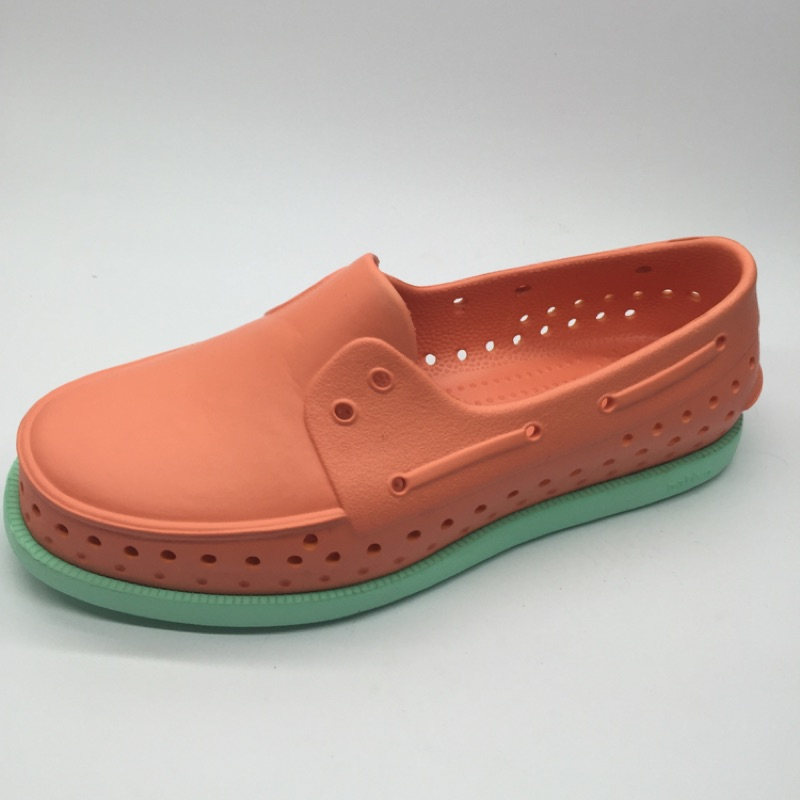 蟹老闆童鞋~Native 加拿大懶人晴雨鞋~大童J3