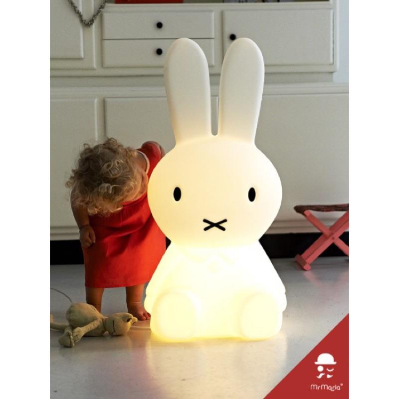 Mr Maria Miffy l S 米菲兔燈