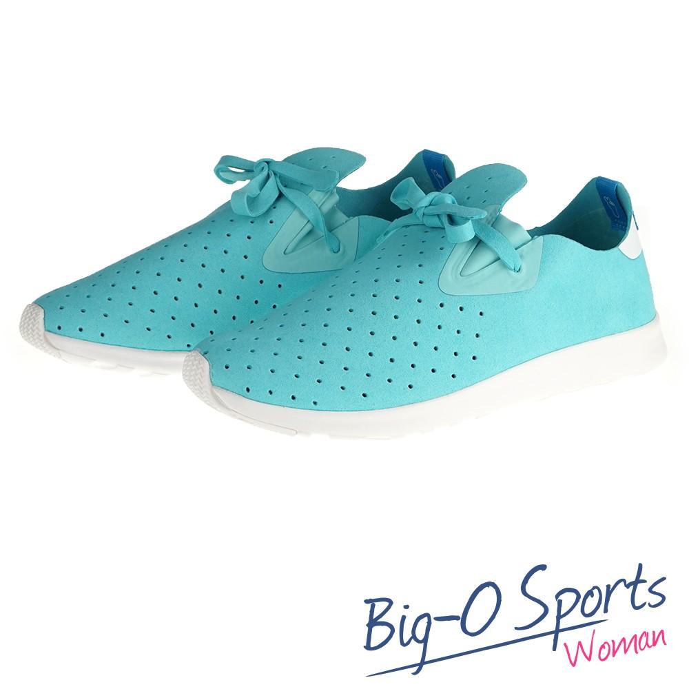 NATIVE APOLLO MOC 輕便鞋休閒鞋女024004251 Big O Spor