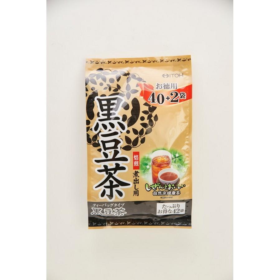 ~ 井藤ITOH ~黑豆綜合茶5g 42 袋