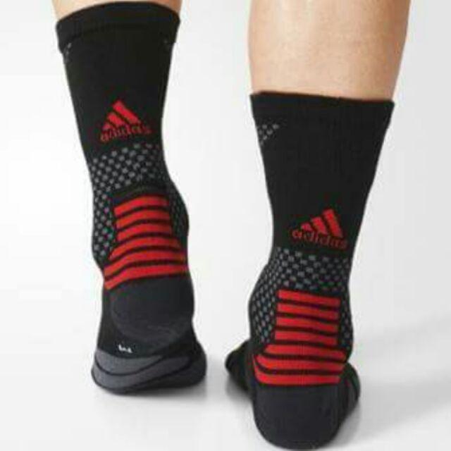 Adidas 拓荒者球星Lillard 籃球襪