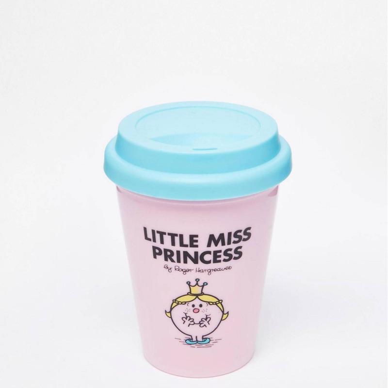 英國雜貨奇先生妙小姐官方 咖啡杯水杯隨行杯環保杯開學季300ml 聖誕 波波黛莉