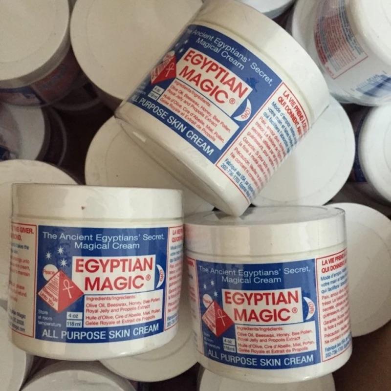 Egyptian Magic 萬用埃及魔法霜,118ml ,淡化痘疤