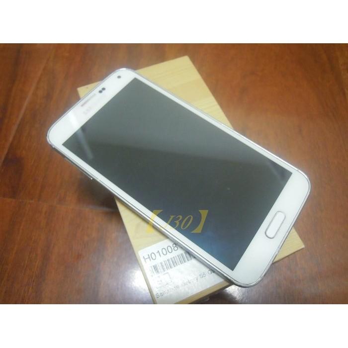故障機可開機螢幕破裂三星Samsung Galaxy S5 G900I 16G 16GB