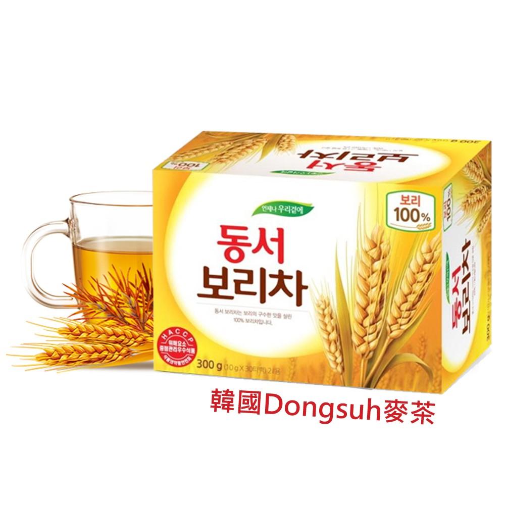 韓國Dongsuh 麥茶10gx30 入