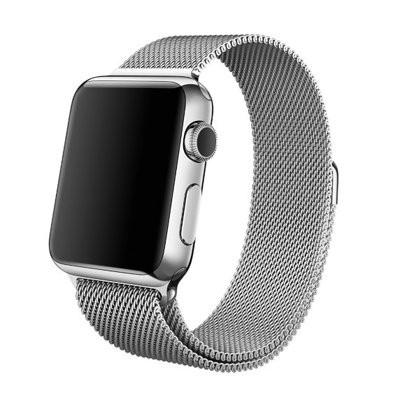Apple Watch 副廠磁吸式米蘭錶帶 ~衝 ~降價