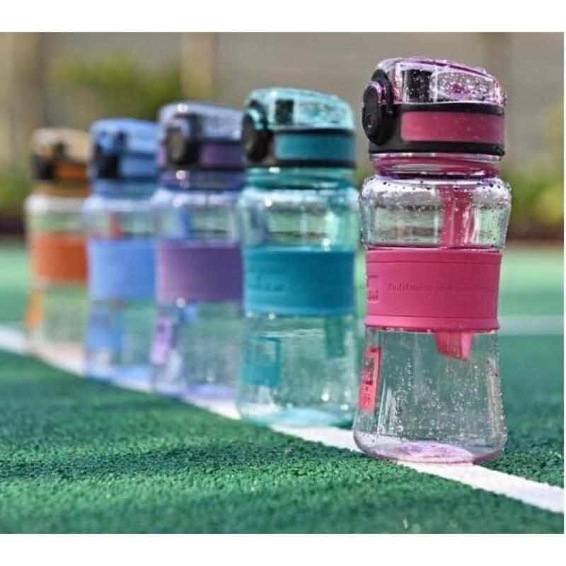超 水壺聖誕 ✨彩色 隨身瓶水壺