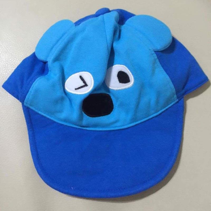 8 號~ 54why 1 2 帽子