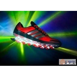 正品愛迪達adidas Springblade Drive 男女鞋刀鋒戰士跑步鞋慢跑鞋坦克