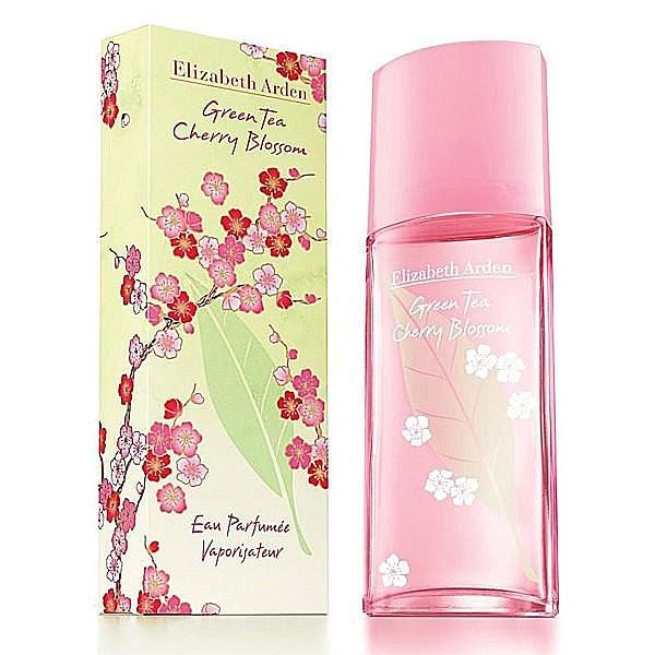 ~超激敗~Arden Green Tea Cherry Blossom 雅頓綠茶櫻花淡香水