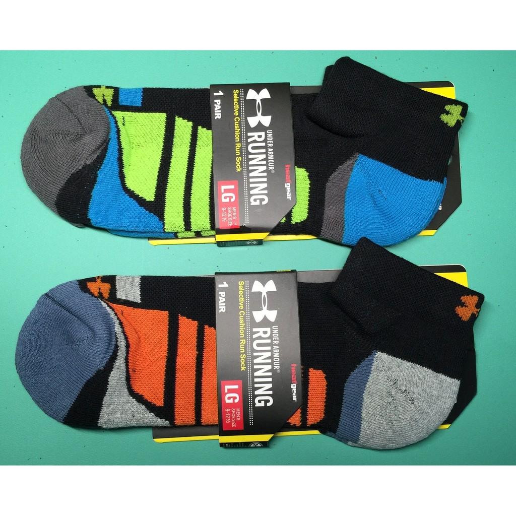 ~買五送一再~UA Under Armour 安德瑪UA 襪籃球襪 襪慢跑襪毛巾襪淺口襪短