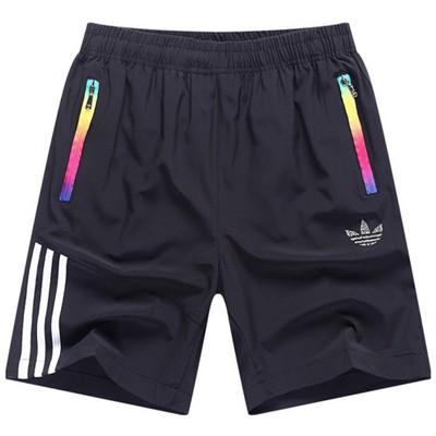 三件1500 Adidas 五分褲休閒褲愛迪達短褲 褲男士短褲透氣短褲風褲