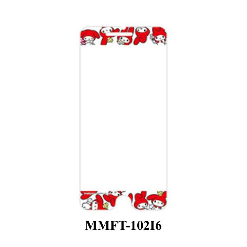 iphone6 6s 三麗鷗家族航海王 HELLO KITTY 、My Melody 卡通