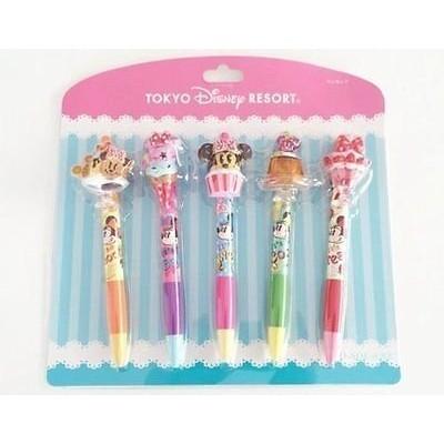 ~N L ~ 在台 東京限定TOKYO DISNEY RESORT 迪士尼樂園帶回米妮甜點