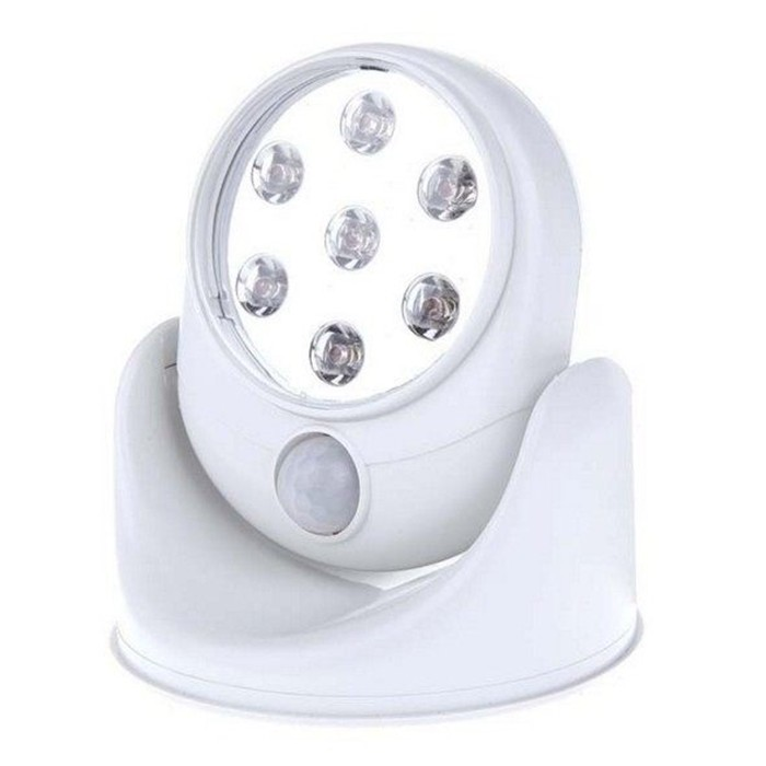 Hare D 降價Light angel 感應燈TV 360 度自動感應燈旋轉LED 夜燈
