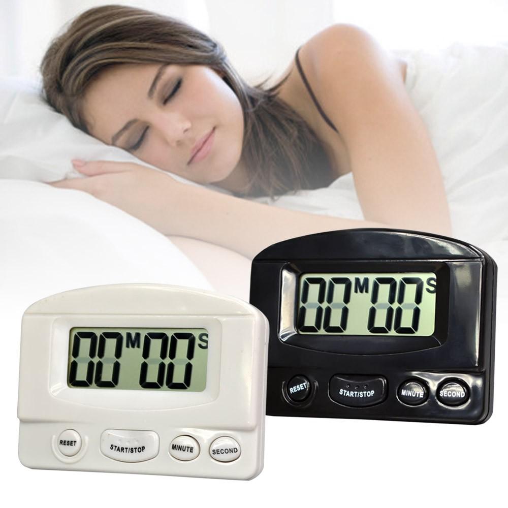 電子計時器計時器鬧鐘 兩色選一