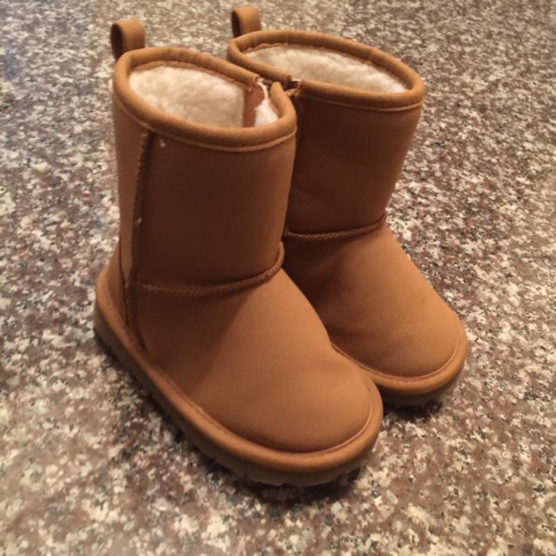 Baby Gap 雪靴14 5cm