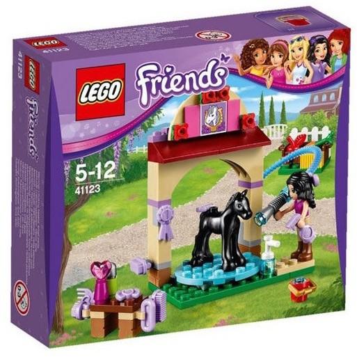 ~積木樂園~樂高LEGO 41123 好朋友系列小馬洗浴中心