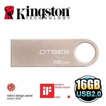 ~微型STORE ~金士頓16G 16GB DTSE9 DTSE9H 2 0 隨身碟DTS