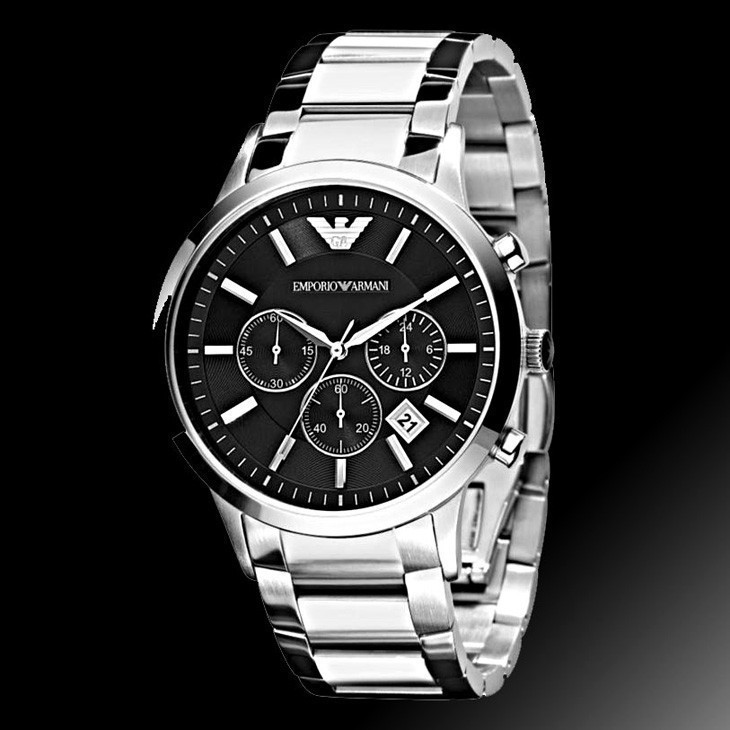 ARMANI 阿瑪尼 阿曼尼機械手錶腕錶手錶防水錶男女錶阿瑪尼手錶