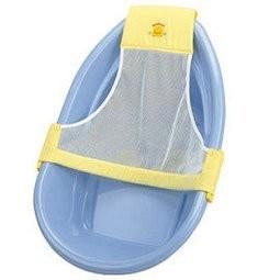 瘋狂寶寶黃色小鴨沐浴網床不含浴盆GT 88066 246 元