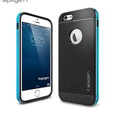 Spigen 韓國SGP iPhone 6 6 Plus Neo Hybrid Metal