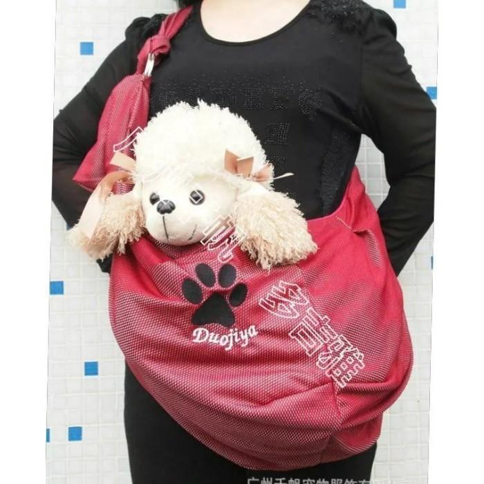 愛犬寵物 寵物包外出包袋鼠包寵物旅行包寵物外出袋