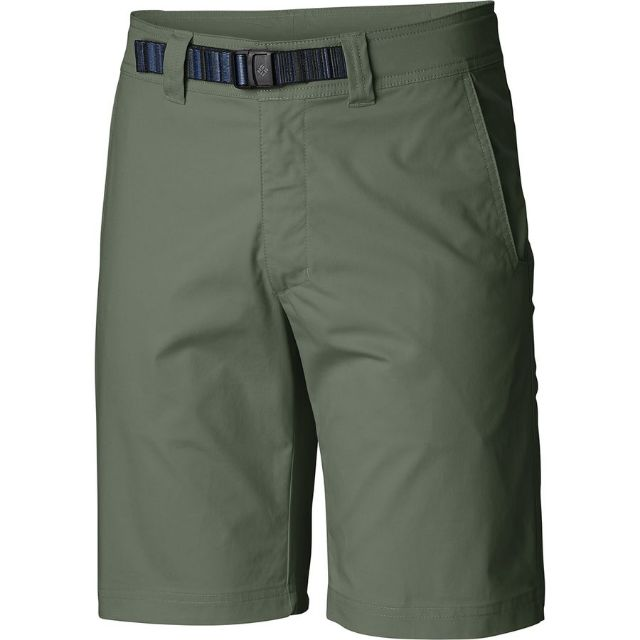 Columbia 哥倫比亞 男款- 防曬50休閒短褲
