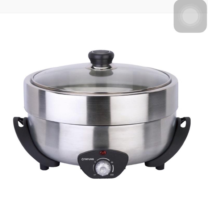 大同不鏽鋼電火鍋