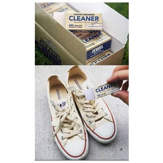 不用問! Jewel Canvas Sneakers Cleaner 鞋子 橡皮擦