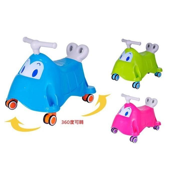 ~W 先生~親親CA 19 金好嚕學步車滑步車滑行車4 輪兒童童車ST 安全玩具