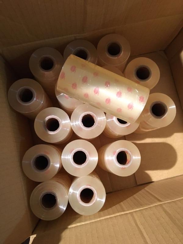 南亞pvc 膠膜15 公分15cm 10 公分10cm 包膜 皂~皂模包皂~香皂工業膠膜蘋