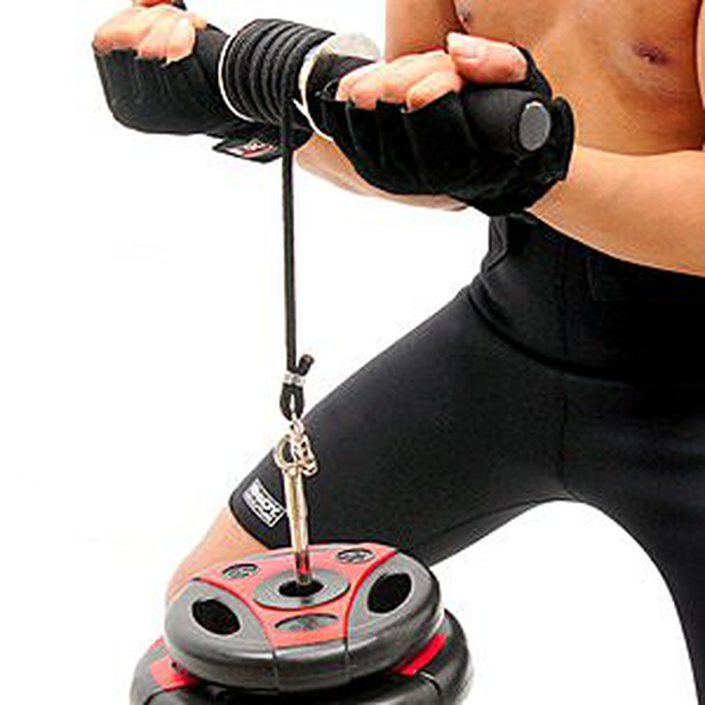槓片捲重器C109 5823 健臂器手臂力訓練器握力器手腕力訓練器重量訓練機啞鈴片捲重器