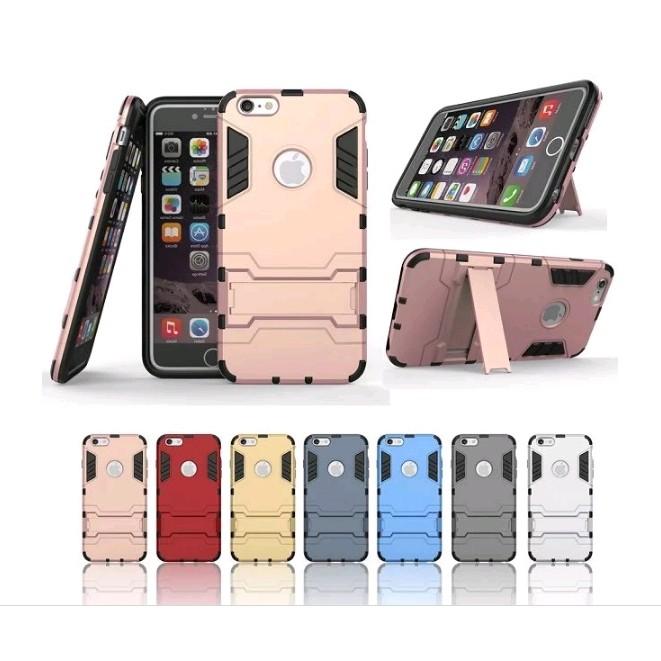~妞妞~3C ~APPLE iPhone6s iPhone7 Plus 鋼鐵金屬二合一支架