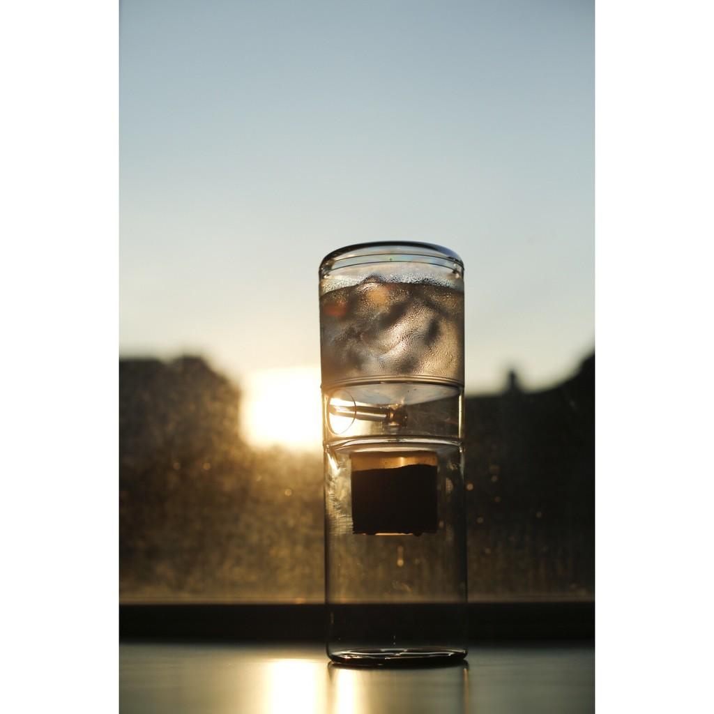 ~沐湛咖啡~Driver 師冰滴600ml 贈冰滴豆一磅首創圓形分水網,獨特可調式節水閥,